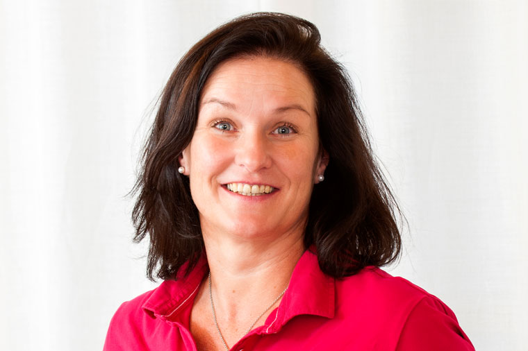 Heidi Sedlmeier