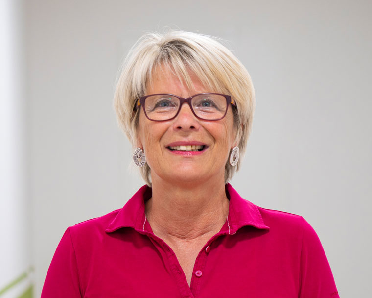 Gerti Rotherbl