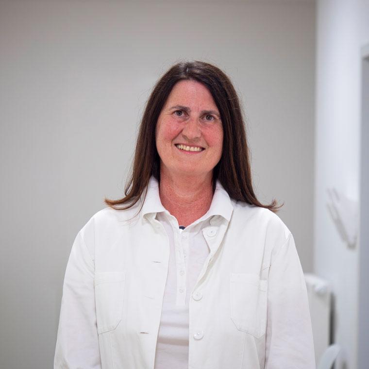 Claudia Stadtland - Fachärztin für Allgemeinmedizin