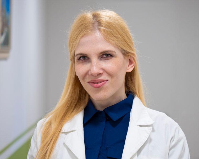 Tijana Dordevic